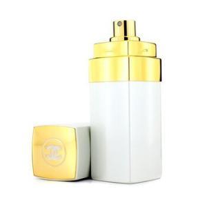 シャネル Chanel 香水 ココ マドモアゼル オードトワレ リフィラブル スプレー 50ml/1.7oz|belleza-shop