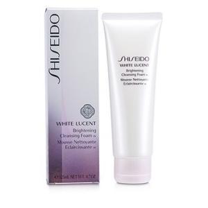 資生堂 Shiseido クレンジング ホワイト ルーセント ブライトニング クレンジング フォーム W 125ml/4.7oz|belleza-shop