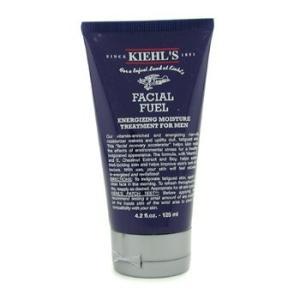 キールズ Kiehl's 美容液 メンズ フェーシャル フエル エナジャイジング モイスチャー トリートメント フォー メン 125ml/4.2oz|belleza-shop