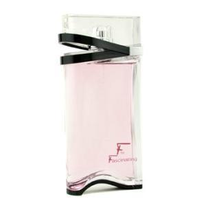 フェラガモ Salvatore Ferragamo 香水 F フォーファスシネイティングナイト オードパルファム スプレー 90ml/3oz|belleza-shop