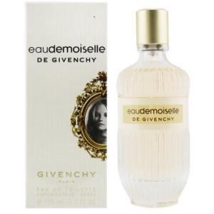 ジバンシー Givenchy 香水 オードモワゼル ドゥ ジバンシー オードトワレ スプレー 100ml/3.3oz|belleza-shop