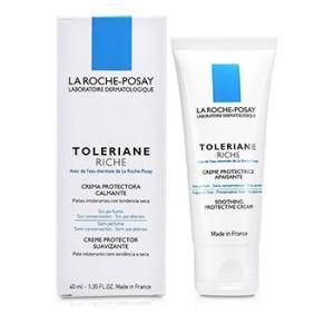 ラロッシュポゼ La Roche Posay クリーム トリライアン リシェ スージング プロテクティブ クリーム 40ml/1.35oz|belleza-shop