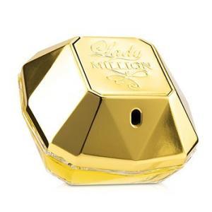 パコラバンヌ Paco Rabanne 香水 レディミリオン オードパルファム スプレー 50ml/1.7oz|belleza-shop