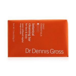 ドクターデニスグロス Dr Dennis Gross ソープ ボタニカル クレンジングバー 200ml/7oz belleza-shop