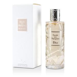 クリスチャンディオール Christian Dior 香水 エスカル オー マーキセス オードトワレ スプレー 125ml/4.2oz|belleza-shop