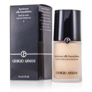 ジョルジオアルマーニ Giorgio Armani ファンデーション ルミナス シルク ファンデーション - #2 アイボリー 30ml/1oz|belleza-shop