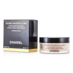 シャネル Chanel パウダー プードル ユニヴェルセル リーブル - 25 ペシェクレア 30g/1oz|belleza-shop
