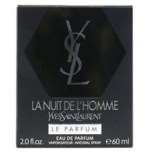 イブサンローラン Yves Saint Laurent 香水 ラニュイドゥ オム ル パルファム スプレー(男性用) 60ml/2oz|belleza-shop|03