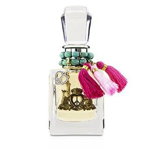 ジューシークチュール Juicy Couture 香水 ピース、ラブ&ジューシークチュール オードパルファム スプレー 50ml/1.7oz|belleza-shop