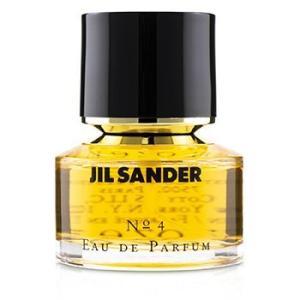 ジルサンダー Jil Sander 香水 ウーマン No.4 オードパルファム スプレー 30ml/1oz|belleza-shop