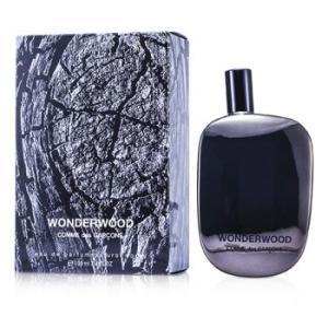 コムデギャルソン Comme des Garcons 香水 ワンダーウッド オードパルファム スプレー(男性用) 100ml/3.3oz|belleza-shop