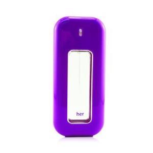 フレンチコネクションUK French Connection UK 香水 Fcuk 3 ハー オードトワレ スプレー(女性用) 100ml/3.4oz|belleza-shop