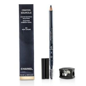 シャネル Chanel アイブロウ クラヨン スルシル スカルプティング アイブロウペンシル - #60 ノワールセンドル belleza-shop