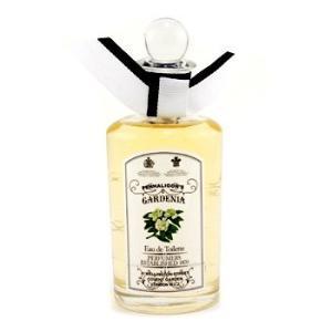 ペンハリガン Penhaligon's 香水 ガーデニア オードトワレ スプレー 100ml/3.4oz|belleza-shop