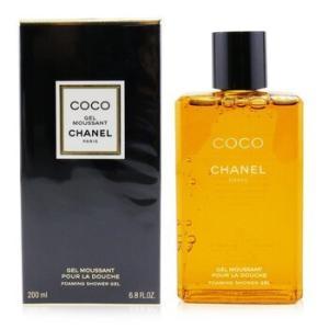 シャネル Chanel シャワージェル ココ ファーミング シャワージェル(米国産) 200ml/6.8oz|belleza-shop