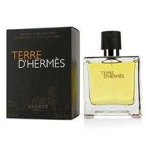 エルメス Hermes 香水 テール ド エルメス ピュアパルファム スプレー(男性用) 75ml/2.5oz|belleza-shop