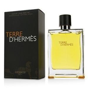 エルメス Hermes 香水 テール ド エルメス ピュアパルファム スプレー(男性用) 200ml/6.7oz|belleza-shop