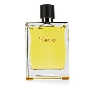 エルメス Hermes 香水 テール ド エルメス ピュアパルファム スプレー(男性用) 200ml/6.7oz|belleza-shop|02