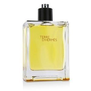 エルメス Hermes 香水 テール ド エルメス ピュアパルファム スプレー(男性用) 200ml/6.7oz|belleza-shop|03