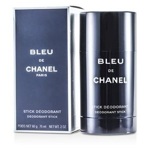 シャネル ブルー ドゥ シャネル デオドラント スティック 75ml|belleza-shop