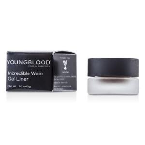 ヤングブラッド Youngblood アイライナー インクレディブル ウェア ジェルライナー - #Espresso 3g/0.1oz|belleza-shop