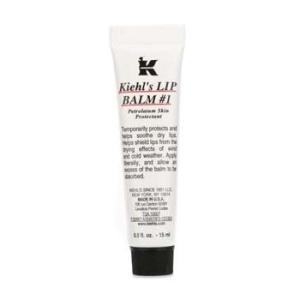 キールズ Kiehl's リップケア リップ バーム - # 1 チューブ 15ml/0.5oz belleza-shop