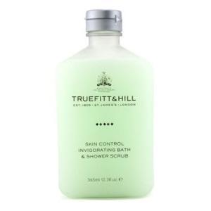 トゥルフィット&ヒル スキン コントロール インゴレーティング シャワー スクラブ 365ml|belleza-shop