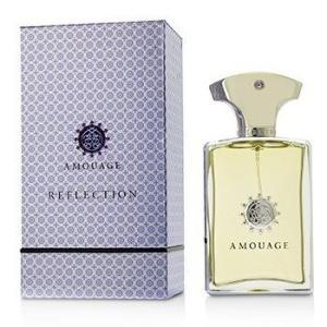 アムアージュ Amouage 香水 リフレクション オードパルファム スプレー(男性用) 50ml/1.7oz|belleza-shop