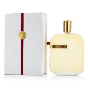 アムアージュ Amouage 香水 ライブラリー オーパス IV オードパルファム スプレー(男性用) 100ml/3.4oz|belleza-shop