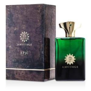 アムアージュ Amouage 香水 エピック オードパルファム スプレー 100ml/3.4oz|belleza-shop