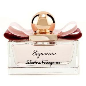 フェラガモ Salvatore Ferragamo 香水 シグノリナ オードパルファム スプレー 50ml/1.7oz|belleza-shop
