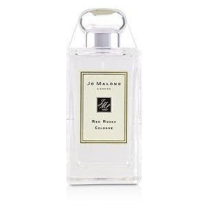 ジョーマローン Jo Malone 香水 レッドローズ コロン スプレー(こちらは本来箱がついていない商品です) 100ml/3.4oz|belleza-shop