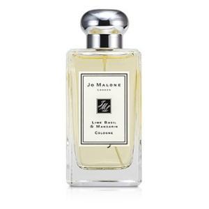 ジョーマローン Jo Malone 香水 ライム バジル&マンダリン コロン スプレー(こちらは本来箱がついていない商品です)(男性用) 100ml/3.4oz|belleza-shop