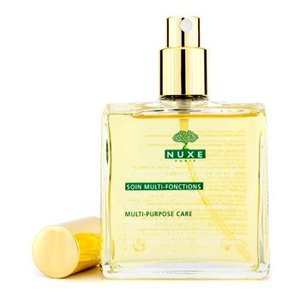 【海外発送商品】 顔、ボディ、髪に使えるドライな質感のオイルです。貴重な植物オイル、ビタミンE(保湿...