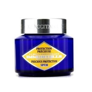 ロクシタン L'Occitane 乳液 イモーテル プレシャス プロテクション SPF20 50ml belleza-shop