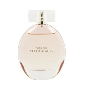 カルバンクライン Calvin Klein 香水 シアービューティ オードトワレ スプレー 100ml/3.3oz|belleza-shop