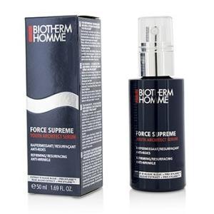 ビオテルム Biotherm 美容液 メンズ オム フォース スプリーム ユース アーキテクト セラム 50ml/1.69oz|belleza-shop