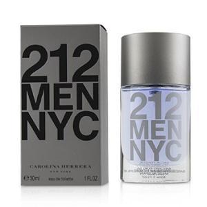 キャロライナヘレラ 212 NYC オードトワレスプレー  30ml|belleza-shop