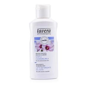 ラヴェーラ Lavera クレンジング ジェントル クレンジング ミルク(ドライ&敏感肌用) 125ml/4.1oz belleza-shop