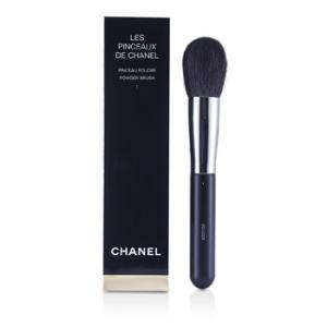 シャネル Chanel フェイスブラシ レ パンソー ドゥ シャネル パウダー ブラシ - #1 belleza-shop
