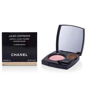 シャネル Chanel チーク ジュ コントゥラスト - No.72 ローズ イニシアル 4g/0.14oz|belleza-shop