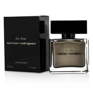 ナルシソロドリゲス Narciso Rodriguez 香水 フォー ヒム オードパルファム スプレー 50ml/1.6oz|belleza-shop