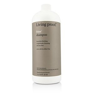 リビング プルーフ Living Proof ヘアシャンプー フリズ シャンプー(サロン専売品) 1000ml/32oz|belleza-shop