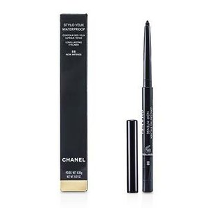 シャネル Chanel アイライナー スティロ ユー ウォータープルーフ - #88 ノワール インテンス 0.3g/0.01oz belleza-shop