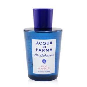アクアディパルマ Acqua Di Parma シャワージェル ブル メディテラニオ フィコ ディ アマルフィ シャワー ジェル(新パッケージ) 200ml/6.7oz|belleza-shop