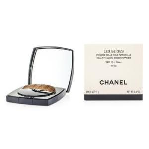 シャネル Chanel パウダー レ ベージュ ヘルシー グロー シアー パウダー SPF15 - No.40 12g/0.4oz|belleza-shop