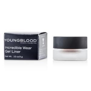 ヤングブラッド Youngblood アイライナー インクレディブル ウェア ジェル ライナー - #シエナ 3g/0.1oz|belleza-shop