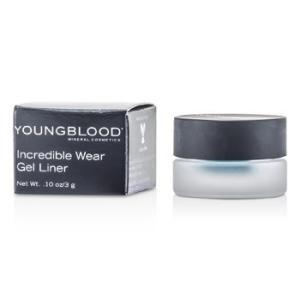 ヤングブラッド Youngblood アイライナー インクレディブル ウェア ジェル ライナー - #ラグーン 3g/0.1oz|belleza-shop