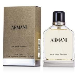 ジョルジオアルマーニ Giorgio Armani 香水 アルマーニ オードパルファム スプレー(リニューアルしました) 100ml/3.4oz|belleza-shop