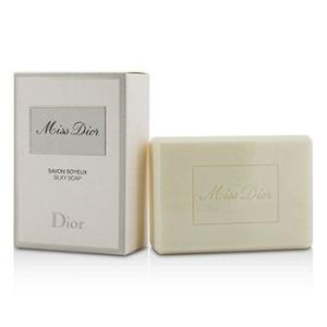 クリスチャンディオール Christian Dior ソープ ミス ディオール シルキー ソープ(新バージョン) 150g/5.2oz belleza-shop